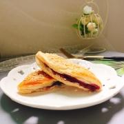 烘焙能有多简单?超好做的懒人蓝莓酥颠覆你的想象!