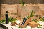 美味橄榄油,健康添活力