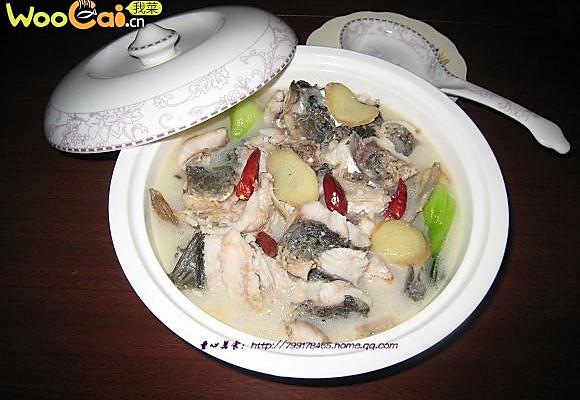 水煮鱼片的做法