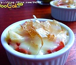 芝心薯碗——美丽厨娘的做法