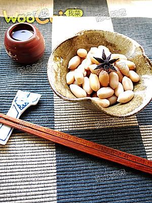 盐水花生米的做法