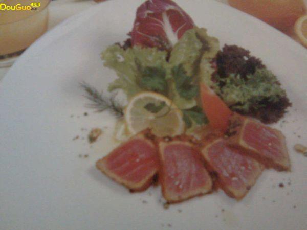 金枪鱼沙拉的做法