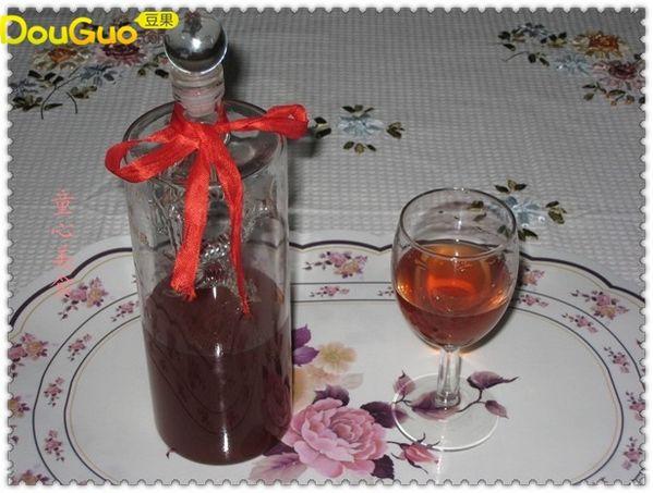 自酿红酒的做法