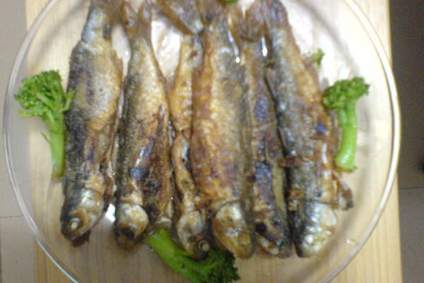 酥炸刺鱼(制鱼)--情人节美食DIY的做法