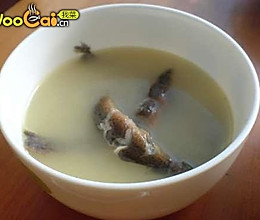 滋阴补肾泥鳅汤的做法