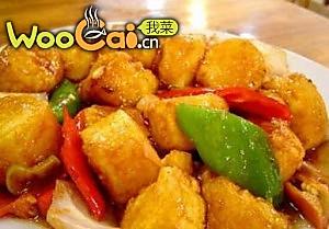 美味日本豆腐的做法