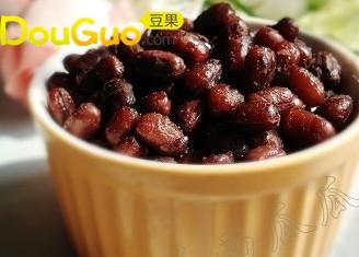 烘焙必备——蜜红豆