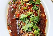 焦溜黄鱼的做法