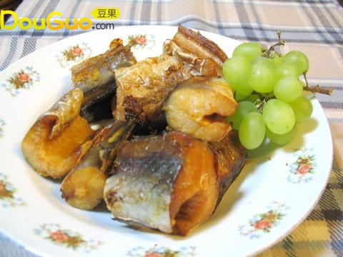 超简单的极美烤鳗鱼的做法