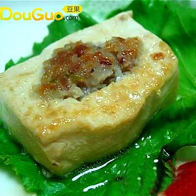 洪武豆腐的做法