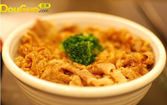 吉野家还好吃的——日式煎鸡饭的做法