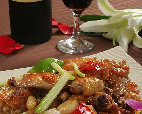 鲜沙姜煎焗鸡的做法