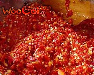 辣椒系列食品加工方法