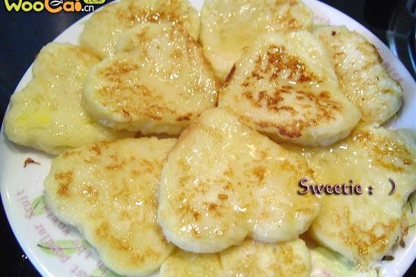 Honey蜜糖甜心的做法