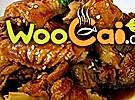 子姜焖鸡翅的做法