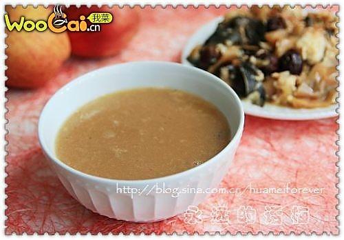 苹果红枣鲜鱼汤的做法