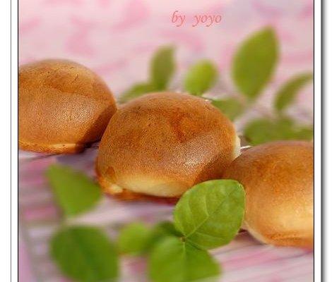 蜜豆墨西哥面包的做法
