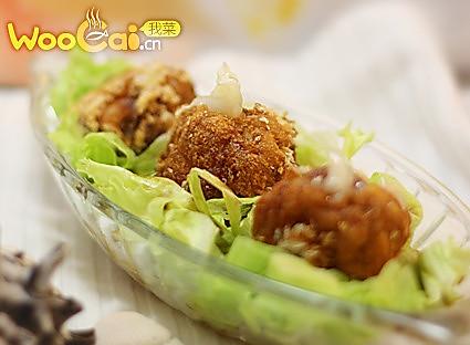 清淡美味:豆腐肉丸的做法