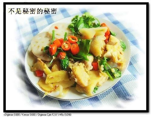 川菜-藤椒鸡的做法