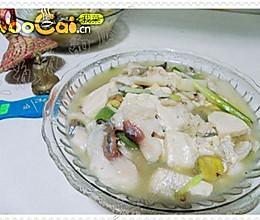 香浓鱼头汤的做法