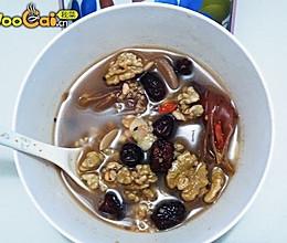 十宝晚餐粥(原创):美容、健康、塑身的做法