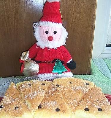 圣诞节必备的一款蛋糕---轻乳酪蛋糕的做法