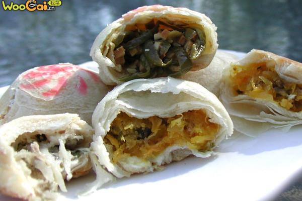 酥皮月饼——中秋月饼的做法