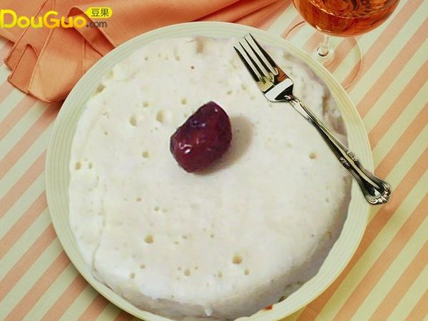 新学的电饭锅做蛋糕的做法