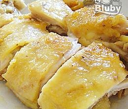 电饭锅美食:咸香鸡的做法