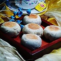 苏式小月饼