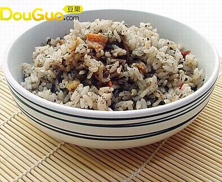 鱼虾茶炊饭的做法