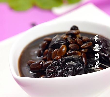 黑豆红枣汤的做法