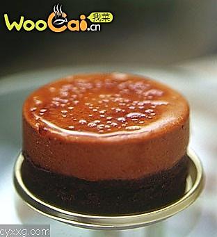 豆腐蛋糕的做法