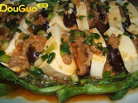 改良版麒麟豆腐的做法