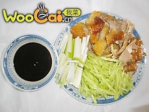 香喷喷的老北京美食