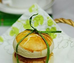 红豆酥饼 的做法