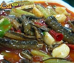 端午时令菜:红焖鳝鱼 的做法