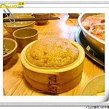 贵州年菜小米渣(黔菜出山)