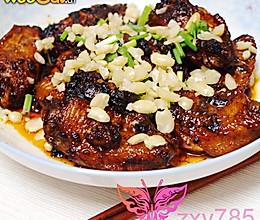 黄金鸡翅-美丽厨娘的做法