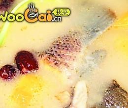 苹果瘦肉生鱼汤的做法