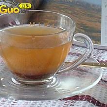 韩式蜂蜜大枣茶