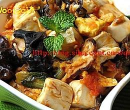 三鲜豆腐——豆果网热荐的做法