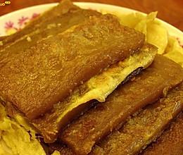 春节菜谱—年年高升的做法