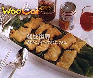干煎银鳕鱼的做法