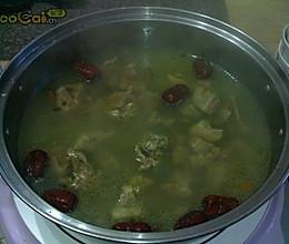 清炖洋肉火锅的做法