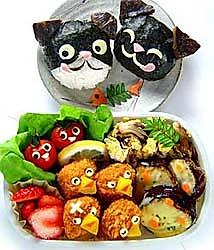 童趣寿司的做法