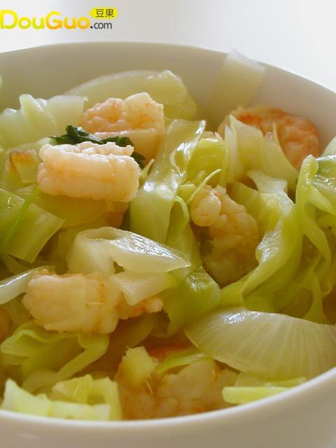 美味减肥食谱·海鲜蔬菜汤的做法
