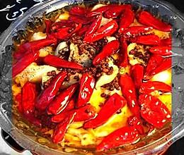 川香水煮鱼的做法