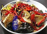 香香豆腐的做法