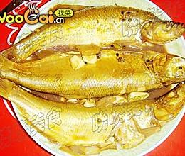 美丽厨娘--老家侉炖鱼的做法